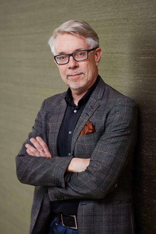 Mats Lindmark